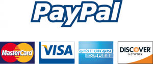 Paypal - The safest way to pay online.