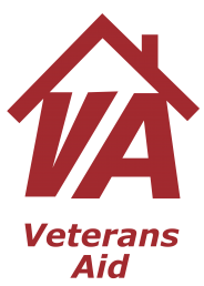 VA Red Logo Transparent